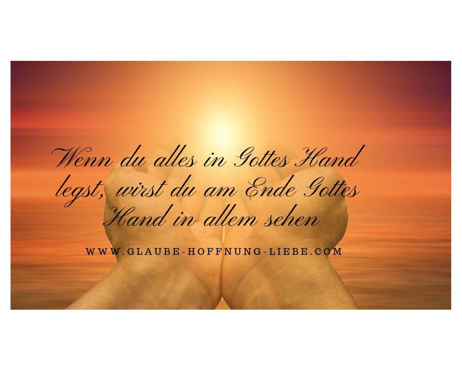 Bibel Hoffnung Sprüche